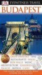 Budapest Eyewitness Travel Guide