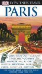Paris Eyewitness Travel Guide