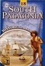 South Patagonia - Tierra del Fuego térkép - JLM Mapas