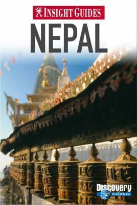 Nepal Insight Guide