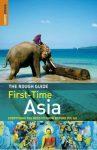 Először Ázsiában - Rough Guide