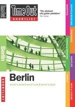 Berlin - Time Out Shortlist