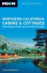 Northern California Cabins & Cottages - Moon