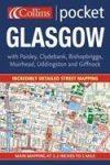 Glasgow zsebatlasz - Collins