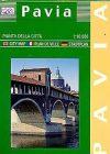 Pavia térkép - LAC
