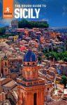 Szicília, angol nyelvű útikönyv - Rough Guide
