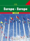 Europe, road atlas (1: 700.000) - Freytag-Berndt