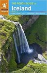 Izland, angol nyelvű útikönyv - Rough Guide