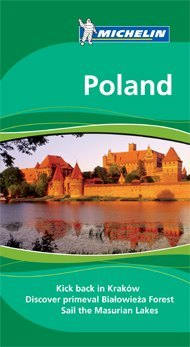 Poland Green Guide - Michelin