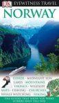 Norway Eyewitness Travel Guide