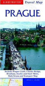 Prague - Globetrotter: Travel Map