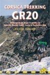 Corsica Trekking – GR20 - Trailblazer