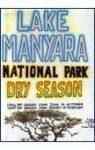 Lake Manyara Nemzeti Park térkép - Maco Editions