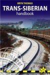 Trans-Siberian Handbook - Trailblazer
