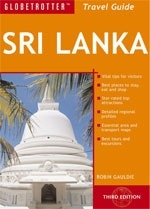 Sri Lanka - Globetrotter: Travel Guide