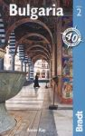 Bulgaria, guidebook in English - Bradt