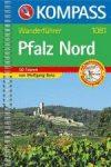 Pfalz Nord - Kompass WF 1081