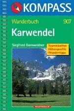 Karwendel - Kompass WF 907