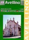 Avellino térkép - LAC