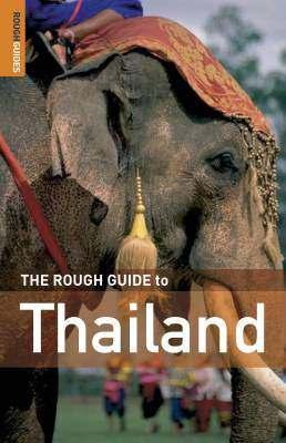 Thaiföld - Rough Guide