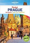 Prága, angol nyelvű zsebkalauz - Lonely Planet