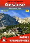 Gesäuse, hiking guide in German - Rother