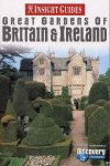 Great Gardens of Britain and Ireland Insight Guide