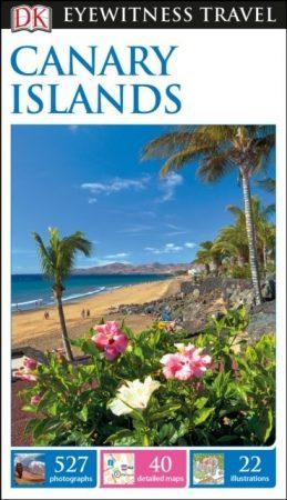 Kanári-szigetek - Eyewitness Travel Guide