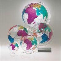 Opál földgömb 30 cm (733002)
