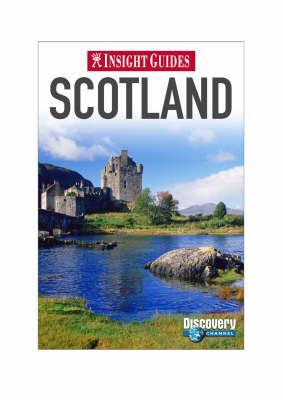 Scotland Insight Guide