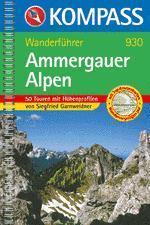 Ammergauer Alpen - Kompass WF 930