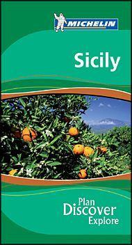 Sicily Green Guide - Michelin