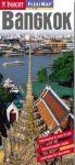 Bangkok laminált térkép - Insight