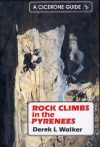 Rock Climbs In The Pyrenees - Cicerone Press