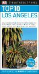 Los Angeles, guidebook in English - Eyewitness Top 10