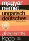 Magyar-német kisszótár CD-vel