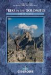 Treks in the Dolomites - A Trekker's Guidebook - Cicerone Press