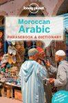 Marokkói arab nyelv - Lonely Planet
