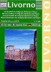 Livorno térkép - LAC