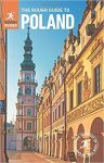 Lengyelország, angol nyelvű útikönyv - Rough Guide