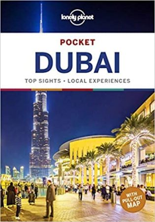 Dubai zsebkalauz - Lonely Planet