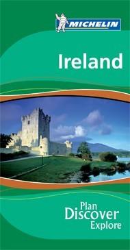 Ireland Green Guide - Michelin