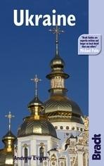 Ukrajna, angol nyelvű útikönyv - Bradt