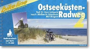 Balti-tengeri kerékpárút 2. rész - Esterbauer