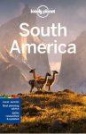 Dél-Amerika, angol nyelvű útikönyv - Lonely Planet