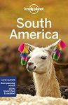 South America, guidebook in English - Lonely Planet