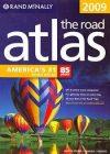 USA, Canada, Mexico Road Atlas 2009 - Rand McNally