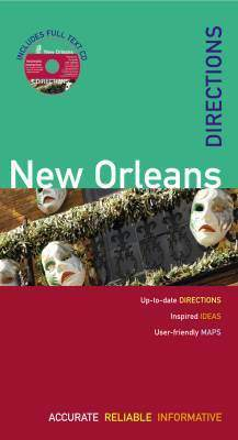 New Orleans DIRECTIONS - Rough Guide