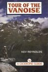 Tour of the Vanoise - A Trekker's Guidebook -.Cicerone Press