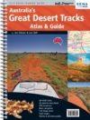 Australia's Great Desert Tracks: Map Pack atlasz - Hema